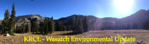 Wasatch Env Update img